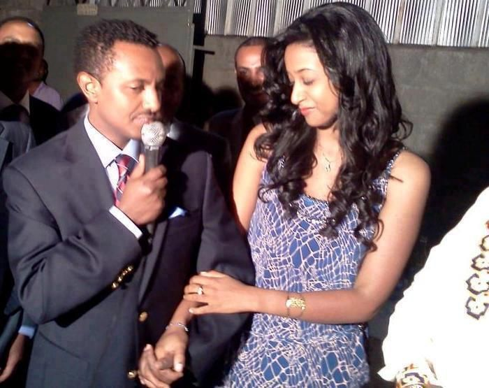Ethiopian Modelist http://www.durame.com/2012/05/teddy-afro-becomes-engaged-with.html