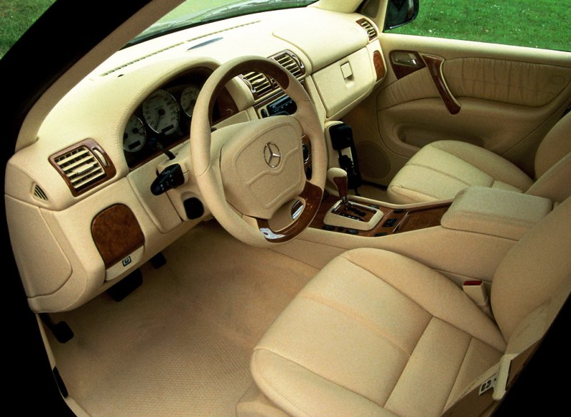mercedes a class owners manual download