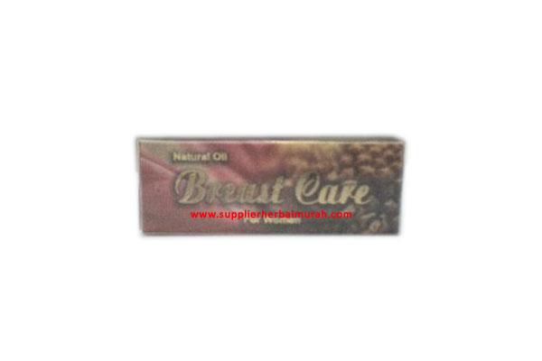 Nature Oil Breast Care (untuk wanita)