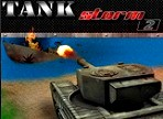 guerra de tanque