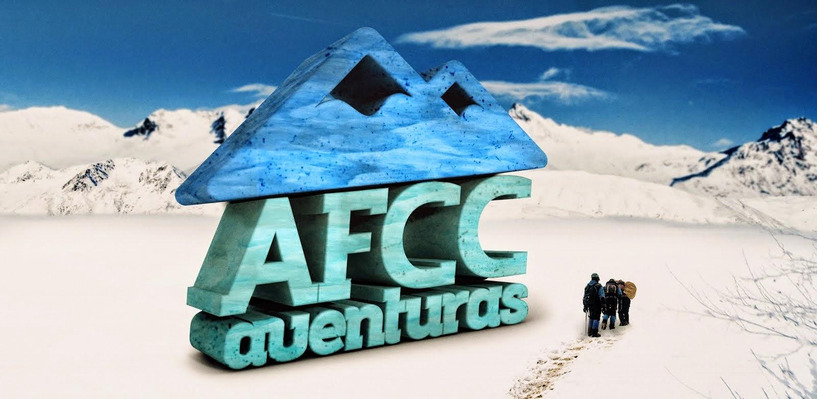 Agência de Turismo de Aventura