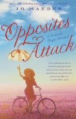 French Village Diaries book review Opposites Attack Jo Maeder Provence France