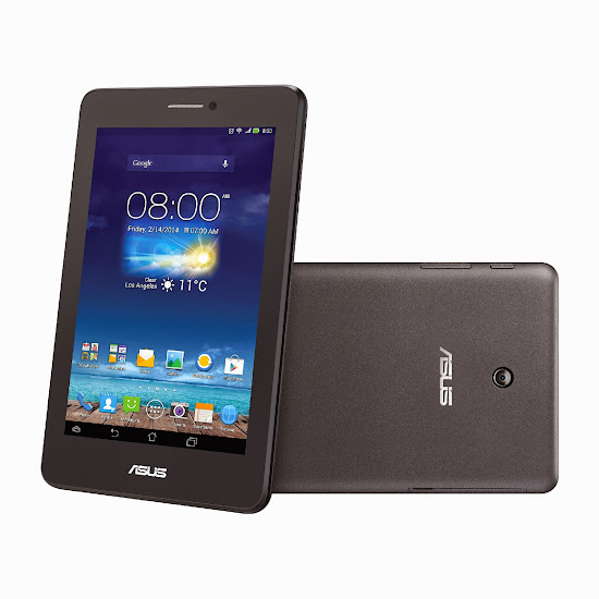 ASUS phone from Taiwan