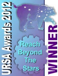 Winner of the URSA Awards 2012