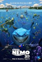 FINDING NEMO (3D) 2012