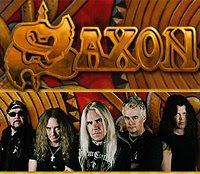 Vídeos y posible setlist de Saxon