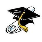 Clip art diploma y birrete imagenes de graduación para imprimir