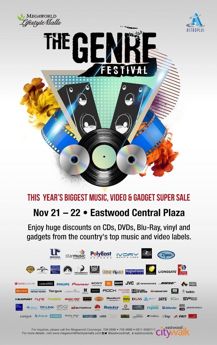 The Genre Festival