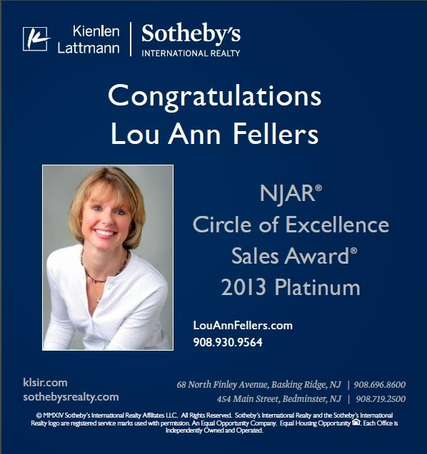 2013 Platinum Circle of Excellence