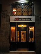 Tienda La Modetheque Madrid