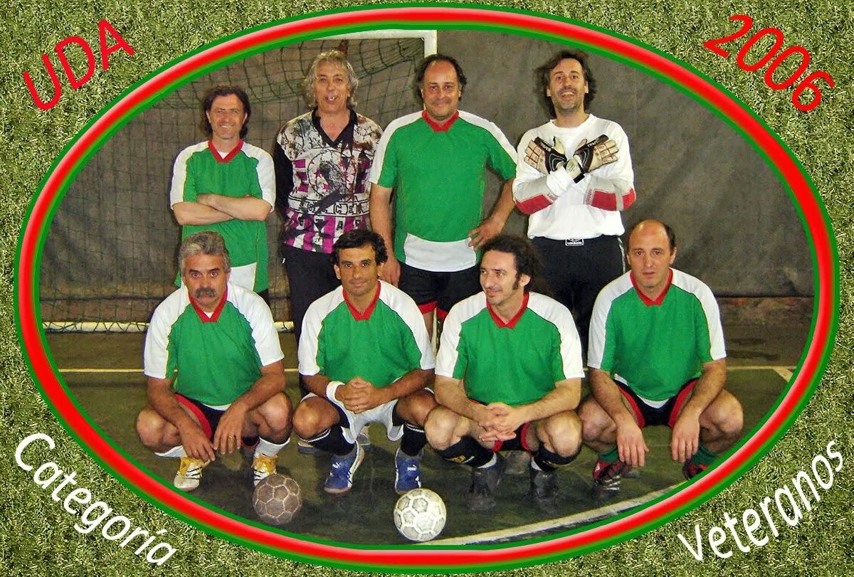 VETERANOS-2006