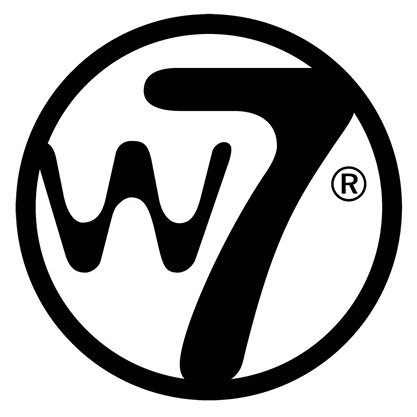 W7 Cosmetics website