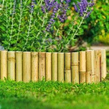 Ragam Ide Kerajinan Tangan Dari Bambu