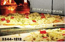 pizzas integrais especiais