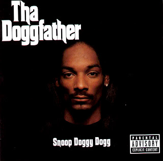 Rapper Snoop Dogg Doggfather Cover HD Wallpaper