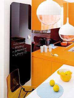 Inspiracje mieszkaniowe - nowoczesny grzejnik ozdobą wnętrza