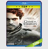 Game Of Thrones Temporada 2 (Sin Censura) (2012) BrRip 720p Audio Dual LAT-ING