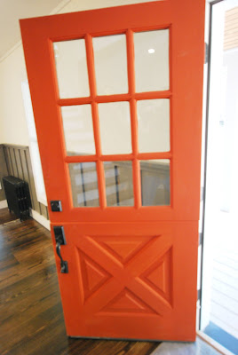 Sullivan county ulster county real estate catskill for 9 lite crossbuck exterior door