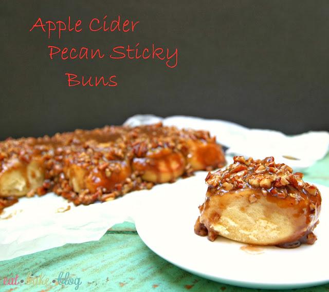 best pecan sticky buns