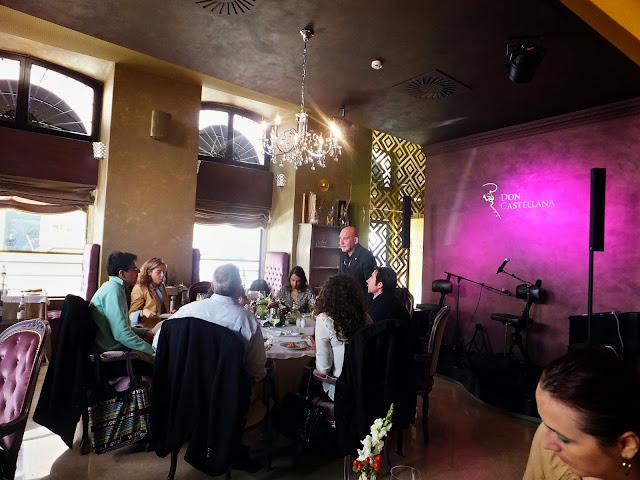 Lisboa Restaurant Week Outono 2014 - reservarecomendada.blogspot.pt