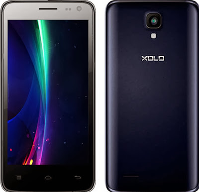 Xolo q700 - Top 5 Best Android Phones