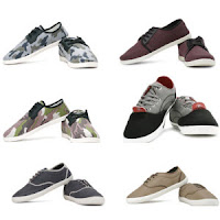 Buy Globalite & Roberto Piero Men's Sneakers 69% off from Rs. 150 : Buytoearn