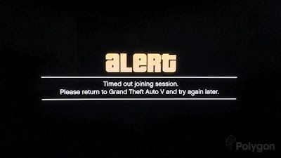Grand Theft Auto Online bugs and glitches