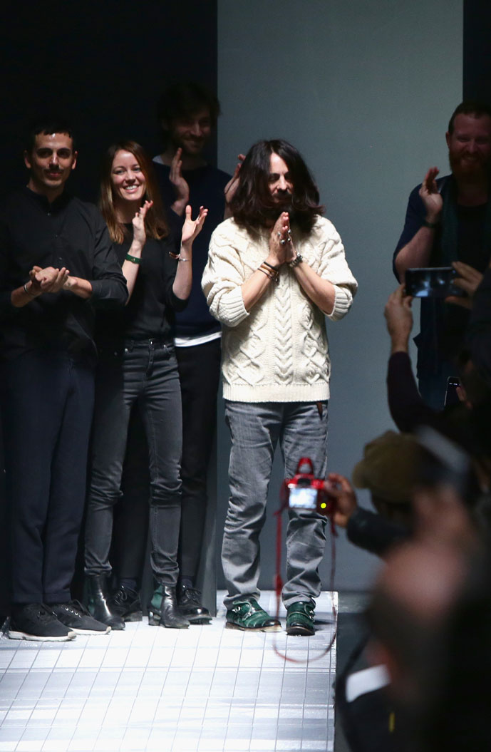 Alessandro Michele Gucci New Creative Director