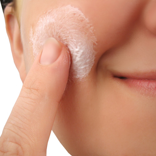 how to reduce open pores on face