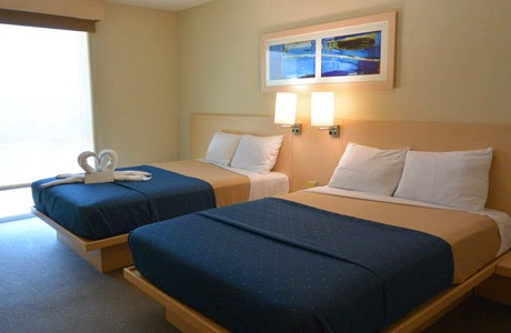 Hotel, City Express, Aguascalientes