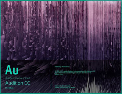 Descargar software  Adobe Audition 8 CC  completo |  Multilenguaje