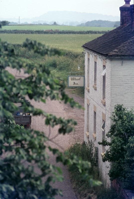 Wharf Inn Shebdon