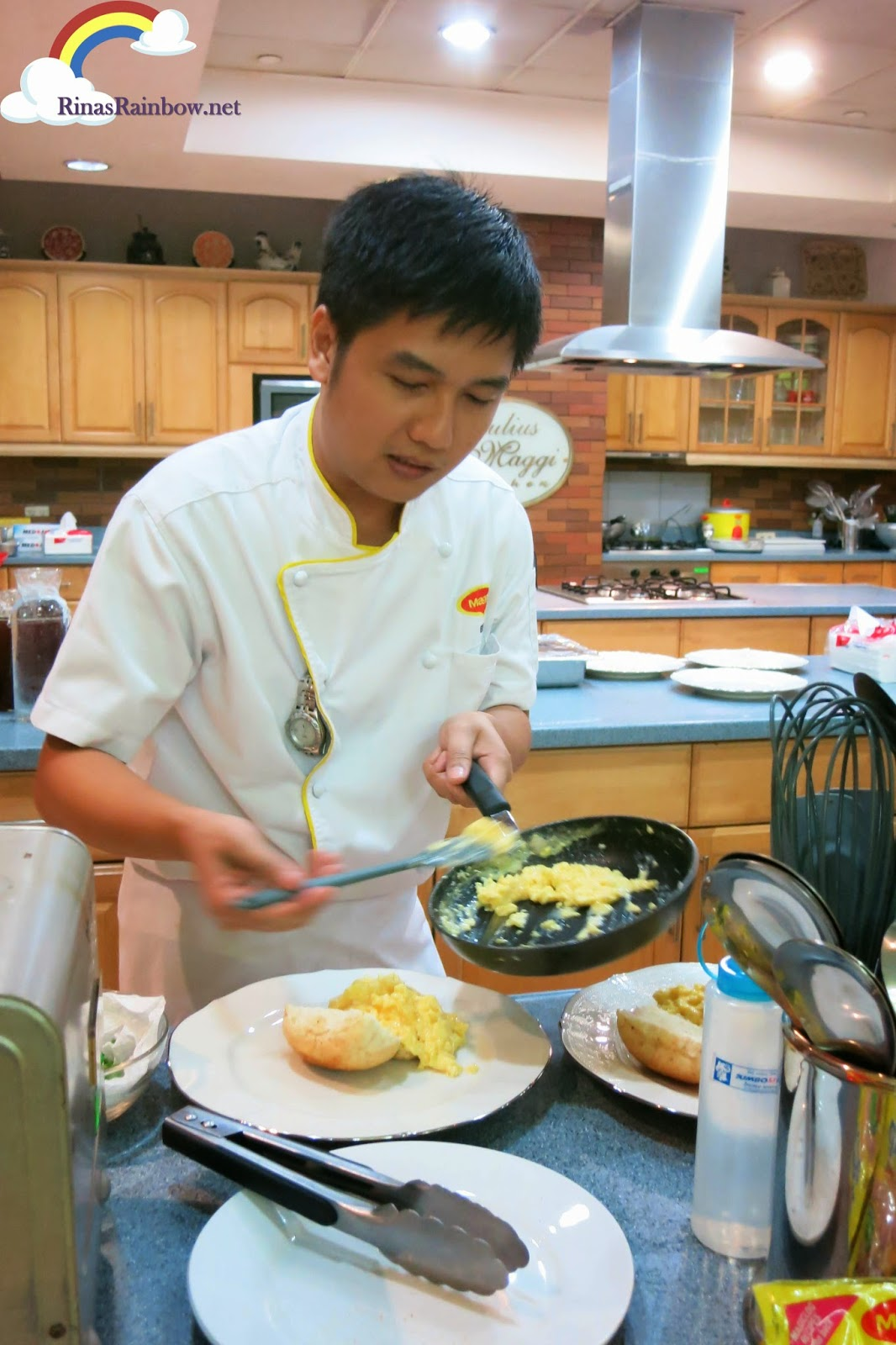 chef eric magtanong