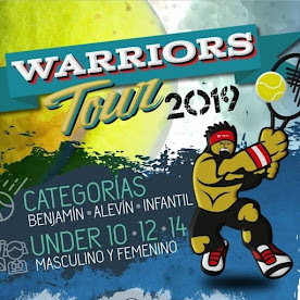 TTK Warriors Tour 2019