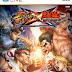 Download Torrent Street Fighter X Tekken - PC