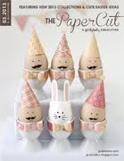 The Papercut March   issue