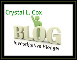 Crystal Cox Blogger