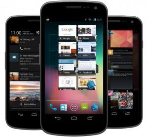 Daftar Harga HP Samsung Terbaru November 2013