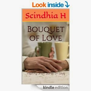 My First Book - Bouquet of Love