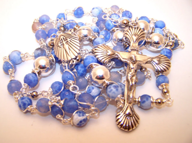 No. 38.  Newly Listed! Rosary Of St. James (SOLD)