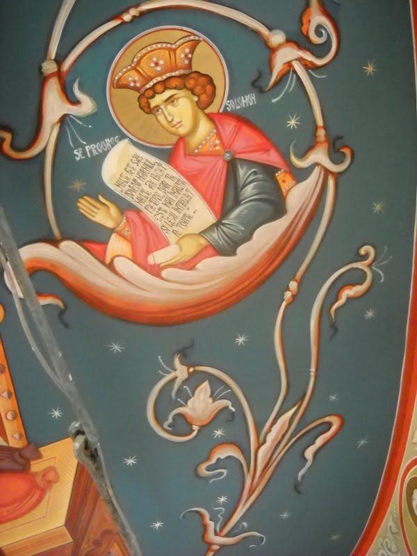 Sf Prooroc Solomon
