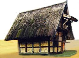 Arsitektur Tradisional Lampung