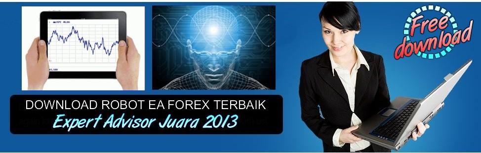 Forex expert advisor gratis