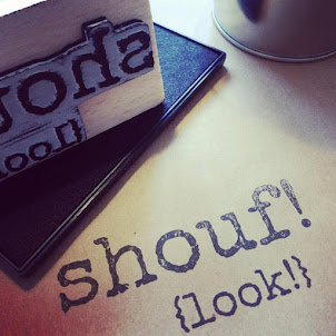 SHOP at SHOUF!