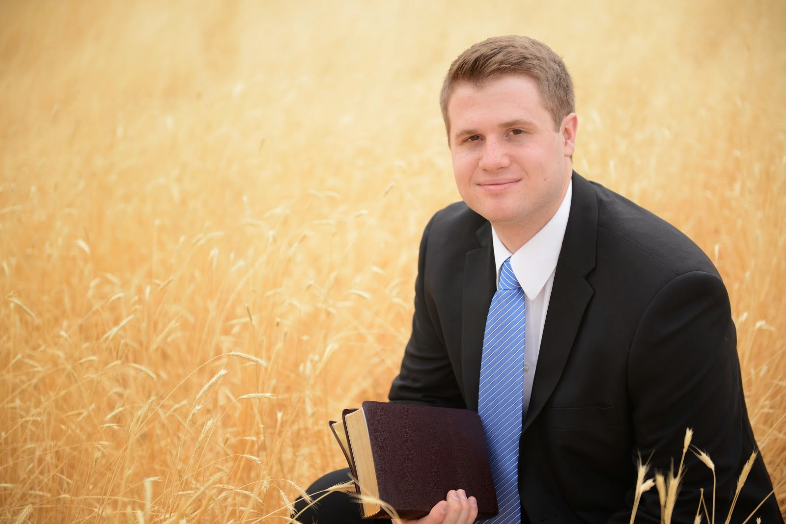 Elder Danny Wilson