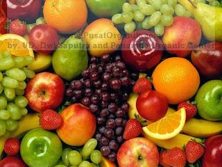 Buah Organik: Toko Jual Buah dan Sayuran Organik