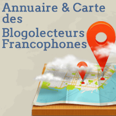 L'annuaire cartographiques des lecteurs francophones