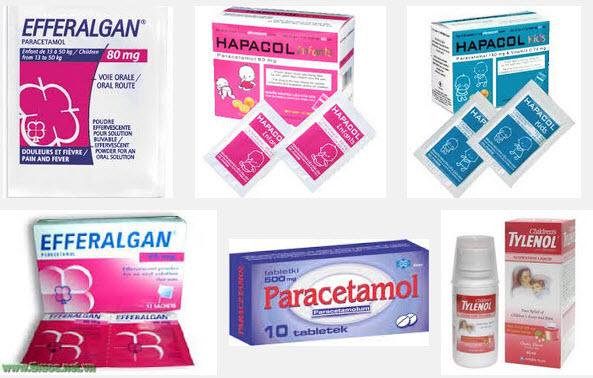 Tủ thuốc của gia đình bạn cần có những gì?