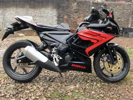 foto+Modifikasi+Motor+Honda+CS1. title=