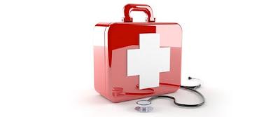 First Aid Tricks